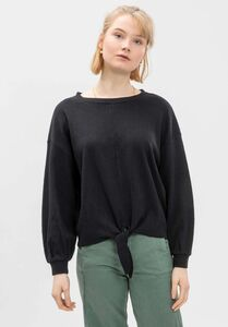 LOVJOI Damen Pullover HÖJA Bio Fair - Lovjoi