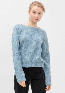 LOVJOI Damen Sweater ORIVESI Bio Fair - Lovjoi