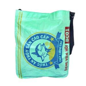Shopperbag Ri77 recycelter Reissack - Beadbags