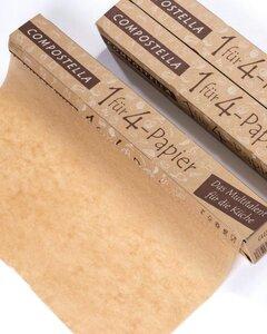 Compostella 1 für 4 Papier - Compostella