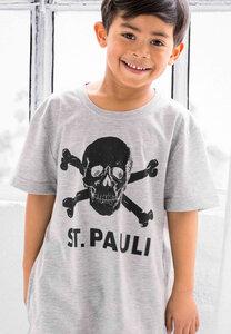 """T-Shirt """"St. Pauli Kinder Totenkopf I"""" - St. Pauli"""