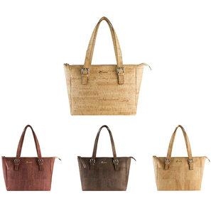 Satchel Handbag - corkor