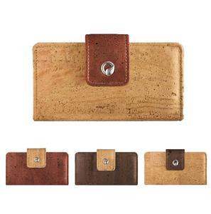 Travel Wallet - corkor