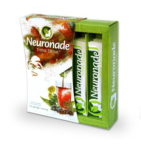 Think Drink - Neuronade