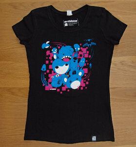 Munchkin Shirt Women - antidote bristol