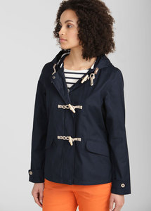 Seafolly Jacket Squid Ink - Seasalt Cornwall
