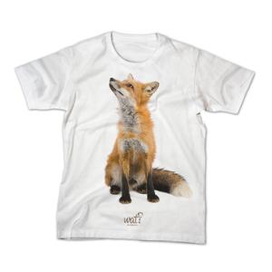 'Fox, der Fuchs', Fair Trade T-Shirt Herren - What about Tee