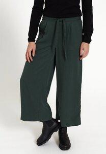 Damen Hosenrock aus weichem TENCEL Lyocell | Culotte MIMOSA - recolution