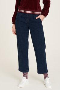 Jeanshose aus Bio-Baumwolle - TRANQUILLO