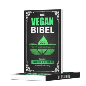 Die Vegan Bibel - Team Vegan