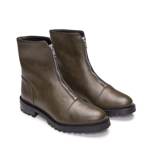 NAE Tecla Micro- vegane Boots mit Reißverschluss - Nae Vegan Shoes
