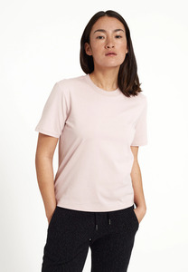 Damen T-Shirt aus weicher Baumwolle (Bio) | T-Shirt LILY - recolution