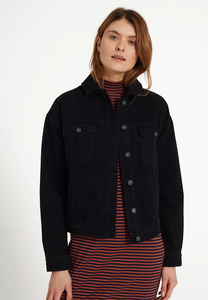 Damen Jeansjacke aus robuster Baumwolle | Jacket #SISSOO - recolution