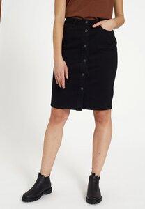 Damen Jeansrock aus robuster Baumwolle (Bio) | Skirt MORINGA - recolution