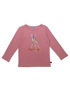 Kinder Langarm-Shirt Reh reine Bio-Baumwolle - Enfant Terrible