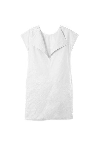 LUXAA - Tyvek® Kleid mit Rückendetail | Avocadostore