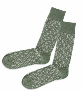Bunte Socken, Bio Baumwolle - DillySocks
