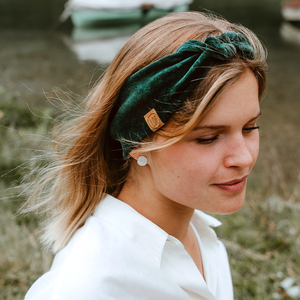 "BIO ""BARDOT MINI"" Headscarf I Stirnband - LDP"