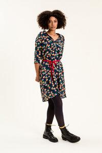 Kleid Millyina aus 100% Viskose - UVR Berlin