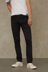 Kings Of Indigo - Slim-Fit Jeans aus Bio Baumwolle - John- Stay Black Rinse - Kings Of Indigo