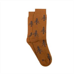 Polar Tree Socken - bleed