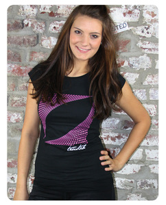 Illusion Frauen T-Shirt  - Trusted Fair Trade Clothing