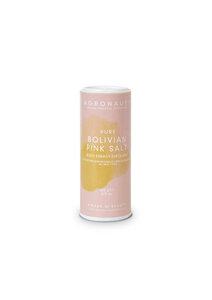 PURE – Bolivian Pink Salt (aktivierendes Körperpeeling) - Agronauti Cosmetics