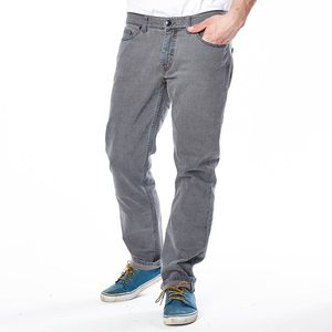 Active Jeans grey - bleed