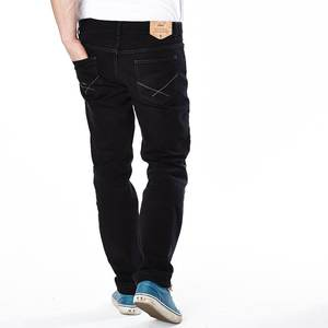 Active Jeans Black - bleed