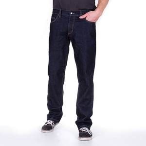 bleed Jeans dark denim classic fit - bleed