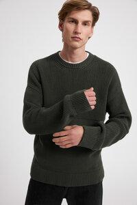 AMAARO - Herren Pullover aus Bio-Baumwolle - ARMEDANGELS