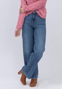 LOVJOI Damen Jeans BARLERIA Bio Fair - Lovjoi