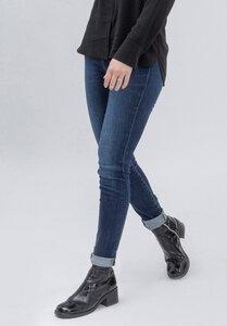 LOVJOI Damen Jeans LEPIOTA Bio Fair - Lovjoi