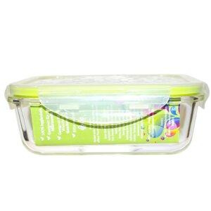 Dora´s Lunchboxen aus Glas 1,1 Liter - Dora