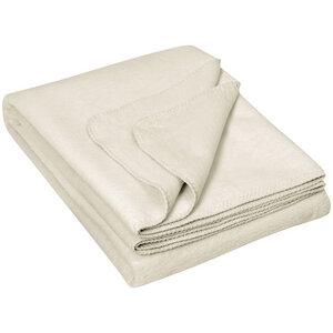 Decke Anne 150*220 cm Bio-Baumwolle - Richter Textilien