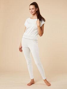 "Bequemer Yoga- & Homewear-Overall ""Saraswati"" aus nachhaltiger Viskose - chakrana"