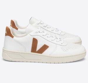 Sneaker Damen - V-10 Leather - Veja