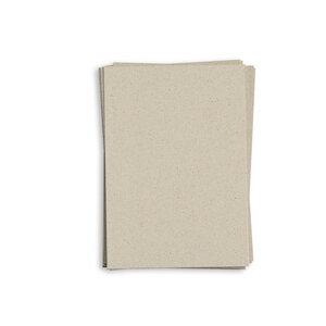 A4 Graspapier 90 g/m² – 100 Blatt - Matabooks