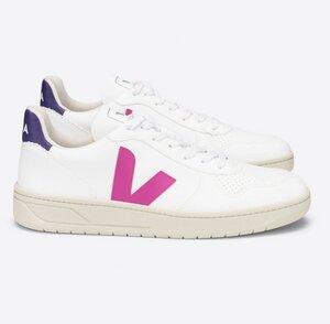 Sneaker Herren Vegan - V-10 CWL - Veja
