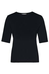 """Damen T-Shirt aus Biobaumwolle und Modal """"Metro core crew tee 1/2"""" - Wunderwerk"""