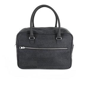 Tasche - Black aus Kork - Jentil Bags