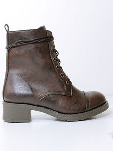 Aviator 2 Boots - WILLS LONDON