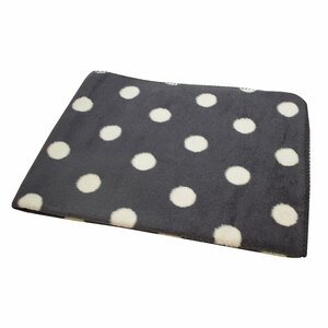 Baby- und Kinderdecke Spot 75*100 cm / 100*150 cm reine Bio-Baumwolle - Richter Textilien