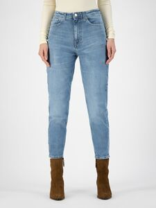 Mams Stretch Tapered Jeans - Mud Jeans