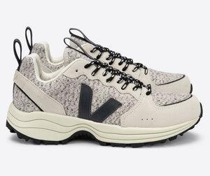 Damen Sneaker - Venturi Flannel - Veja