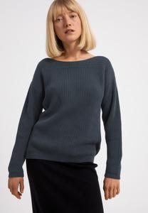 RAACHELA EARTHCOLORS® - Damen Pullover aus Bio-Baumwolle - ARMEDANGELS