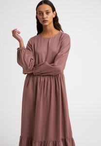 MAGNAAU - Damen Kleid aus LENZING ECOVERO - ARMEDANGELS