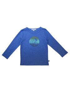 Kinder Langarm-Shirt Mountainbike reine Bio-Baumwolle - Enfant Terrible