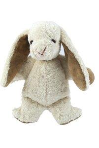 Plüschtier Hase Natur 24cm Vegan - Kallisto