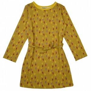 Baba Kidswear Langarmkleid Winddrachen - Bio-Baumwolle - Baba Kidswear